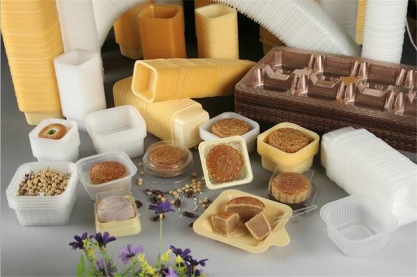 用于食品塑料托盘生产工艺的国产脱模剂研发成功