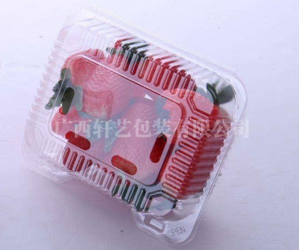 吸塑包装盒定制的流程