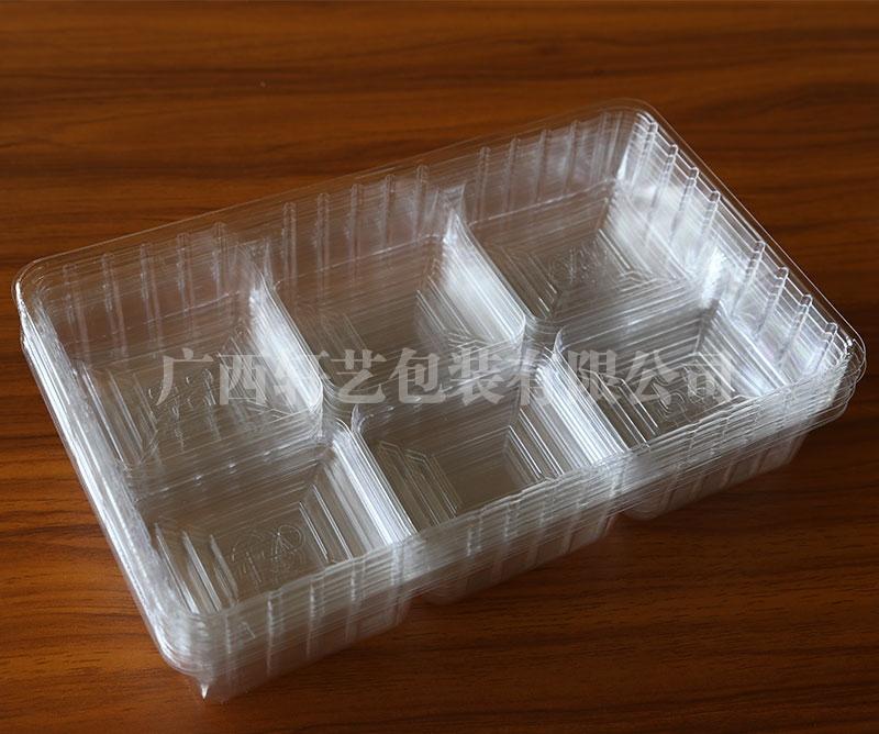 面包烘培塑料吸塑托盘