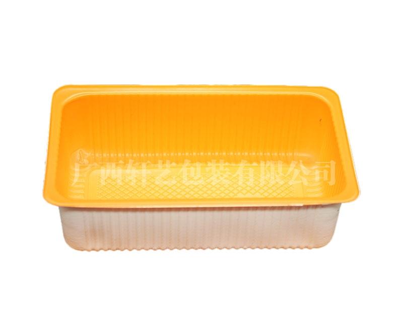 面包烘培厚吸塑托盘