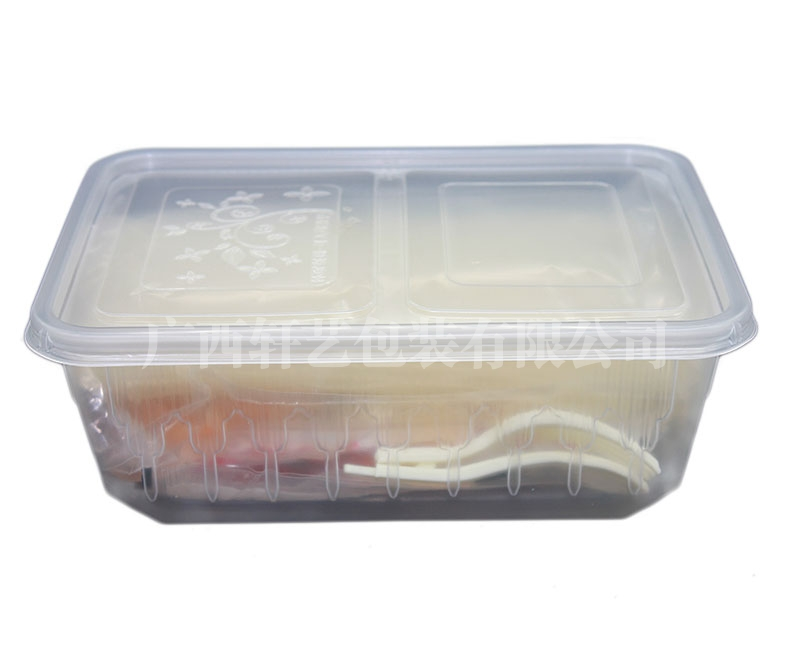 食品吸塑托盘 吸塑罩