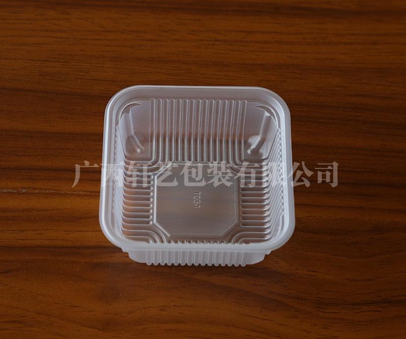 月饼类塑料吸塑托盘