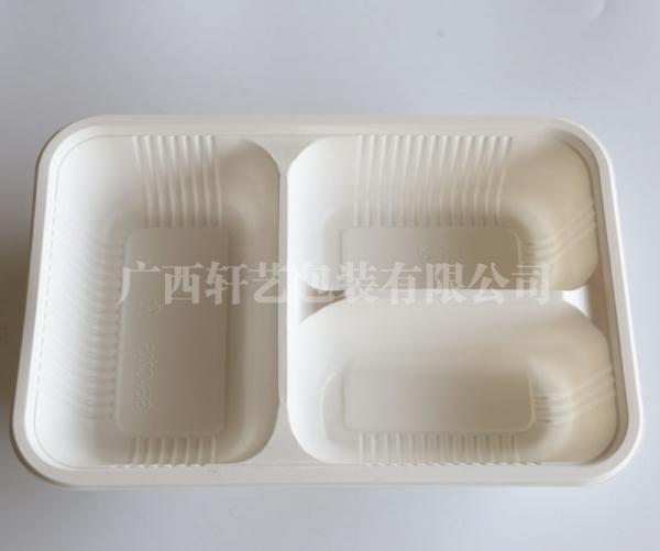 食品吸塑内托盘