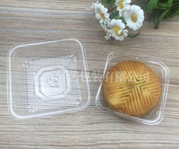 月饼类吸塑盒托盘